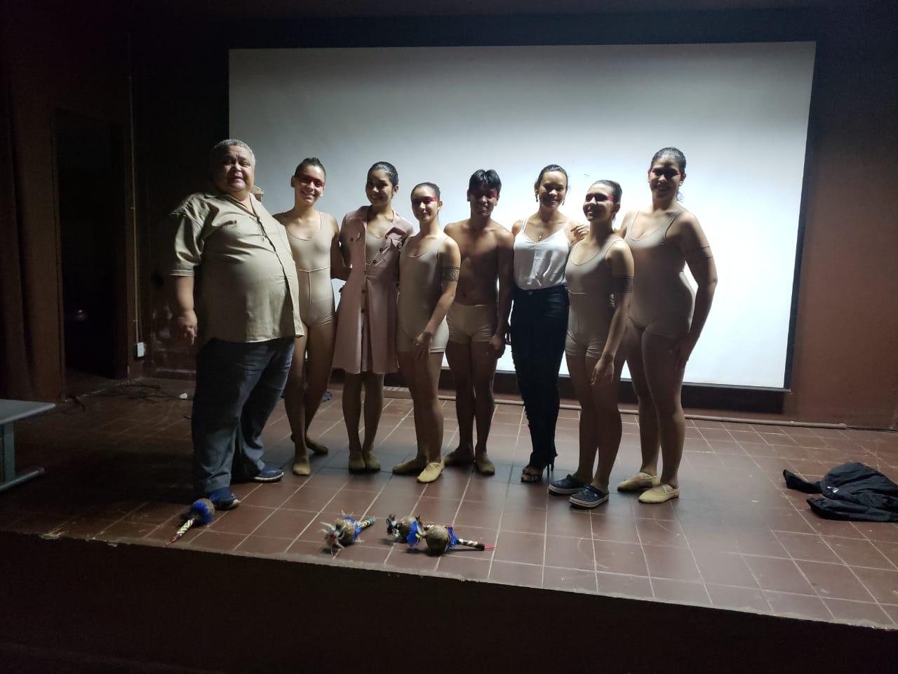 2fc12187d8d Grupos de Rondônia No Palco Giratório - Por Zekatraca - Silvio ...