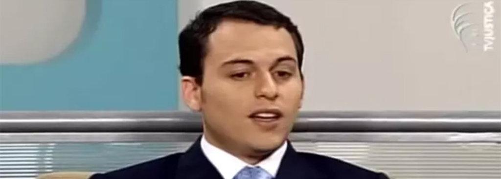 Filho de ministro do TCU, é alvo de ação da PF - Gente de Opinião
