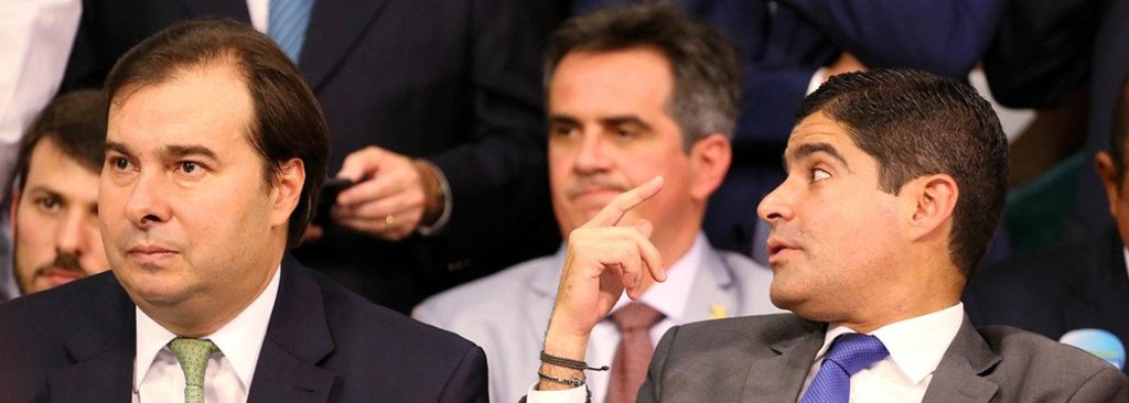 DEM já discute segundo turno entre Haddad e Bolsonaro  - Gente de Opinião