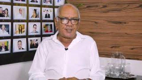 Beni Andrade: Fico feliz em ajudar e fazer o bem para as pessoas (VÍDEO)