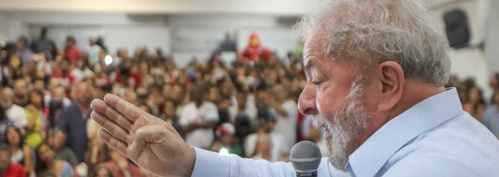 Mídia já pressiona contra indulto que Lula não deseja - Gente de Opinião