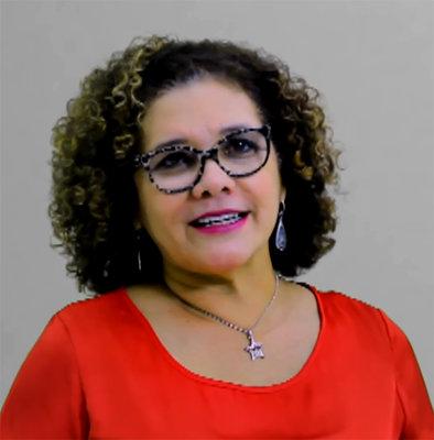 Fátima Cleide segue firme na disputa ao Senado - Por Carlos Sperança