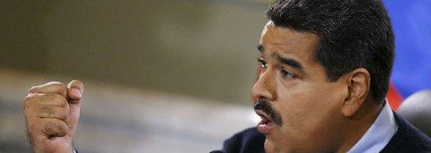 Maduro diz que Venezuela está pronta para repelir invasão militar