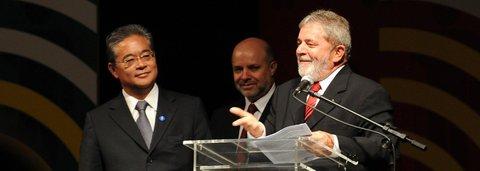 MPF pede absolvição de Lula e Paulo Okamotto por atipicidade de conduta