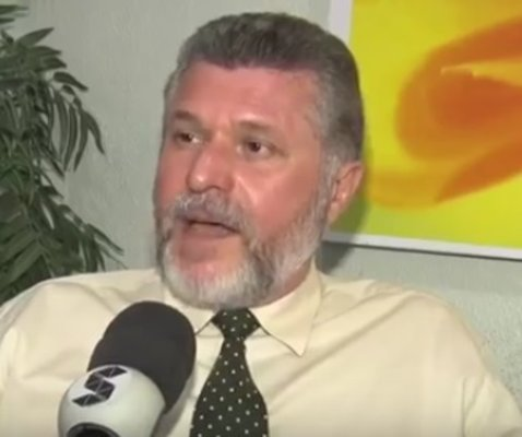Everton Leoni comenta a entrevista do presidente do Conselho Federal de Economia (VÍDEO)