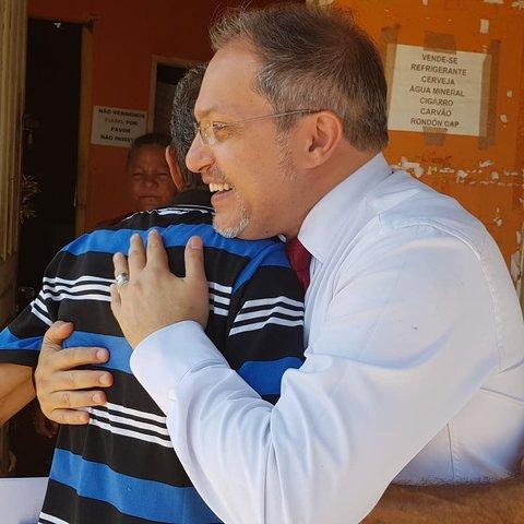 Sid Orleans vence no TSE e segue campanha a Deputado Estadual - Gente de Opinião