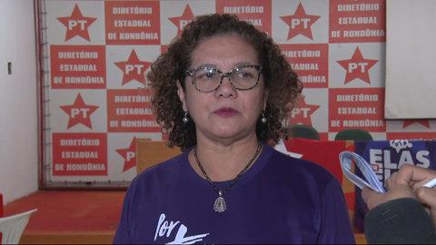 FÁTIMA NAS MÃOS DO TSE - Por Sérgio Pires