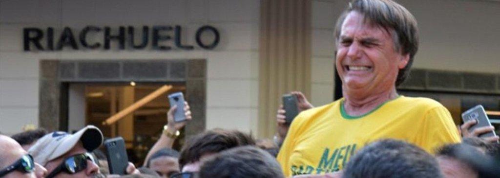 Bolsonaro teve alta de temperatura e passou por drenagem de líquido, diz hospital - Gente de Opinião