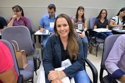 Servidores de Cejuscs de todo o estado recebem formação em conciliação e mediação