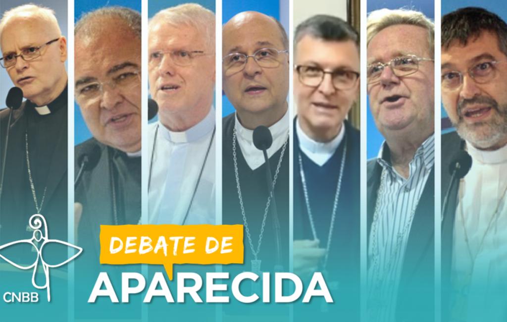 Nesta quinta, 20 de setembro, CNBB promove debate entre os presidenciáveis na TV - Gente de Opinião