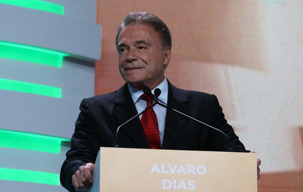 Dias: O combate à corrupção e eliminação dos privilégios devem ser prioridade no país - Gente de Opinião