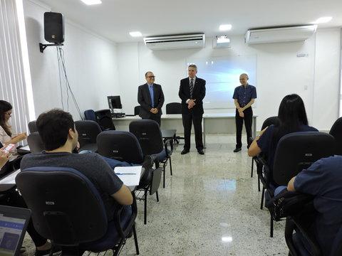 Promotores de Justiça Substitutos do XXII Concurso iniciam trabalhos nas Promotorias do interior na segunda-feira