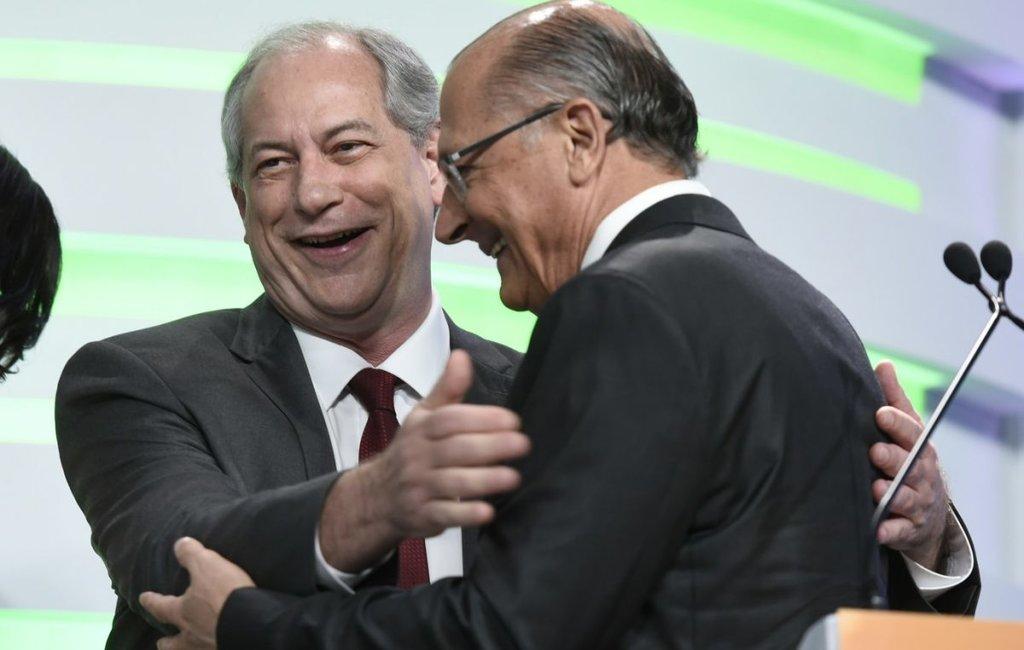 Debate de Aparecida: o que Ciro Gomes e Alckmin responderam às perguntas dos bispos - Gente de Opinião