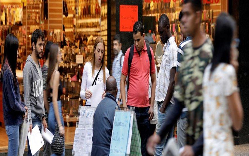 CAGED: Brasil abre 110.431 vagas formais de trabalho em agosto