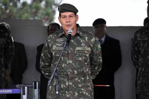 Constituição Autocrática - Por Vinício Carrilho Martinez