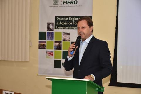 Acir defende parcerias e planejamento em rumo ao desenvolvimento
