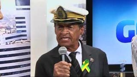 Augusto José entrevista o Bispo da EFMM (VÍDEO)