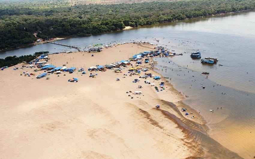 Começa na próxima quinta feira o Festival de Praia de Costa Marques