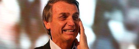 Com medo de perder, Bolsonaro volta a falar em fraude