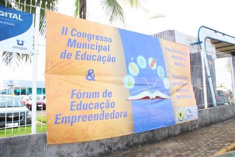 Sebrae leva Educação Empresarial à educadores de Porto Velho e distritos
