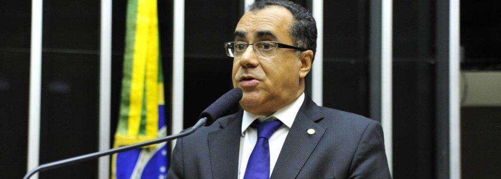 TSE permite que deputado preso retome campanha  - Gente de Opinião