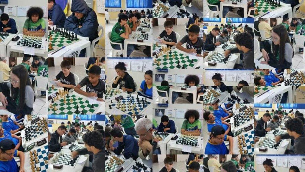 O torneio contou com a presença de fortíssimos xadrezistas de oito municípios de Rondônia - Gente de Opinião