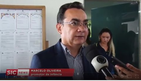 Vereadores e órgãos fiscalizadores discutem transporte escolar de PVH (VÍDEO)