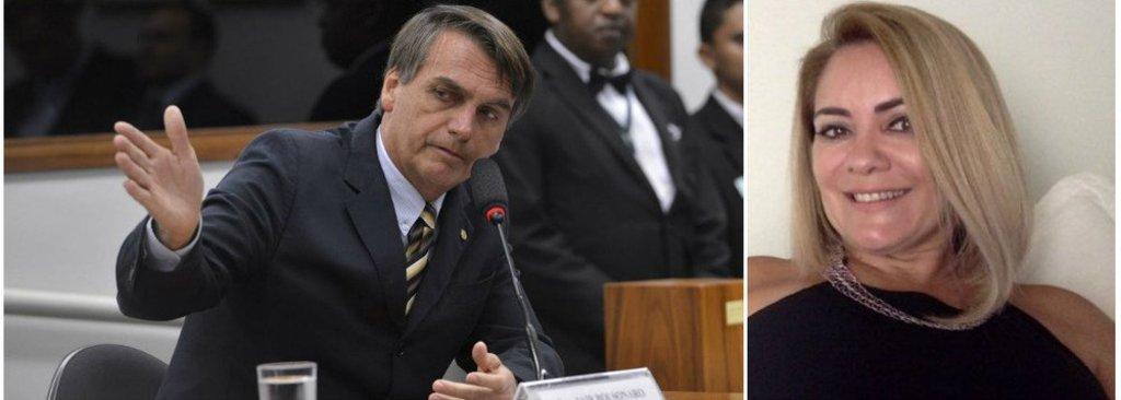 Ex-mulher revelou ameaça de morte de Bolsonaro, segundo Itamaraty - Gente de Opinião