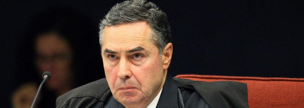 O impeachment fez mal para o Brasil, diz Barroso - Gente de Opinião