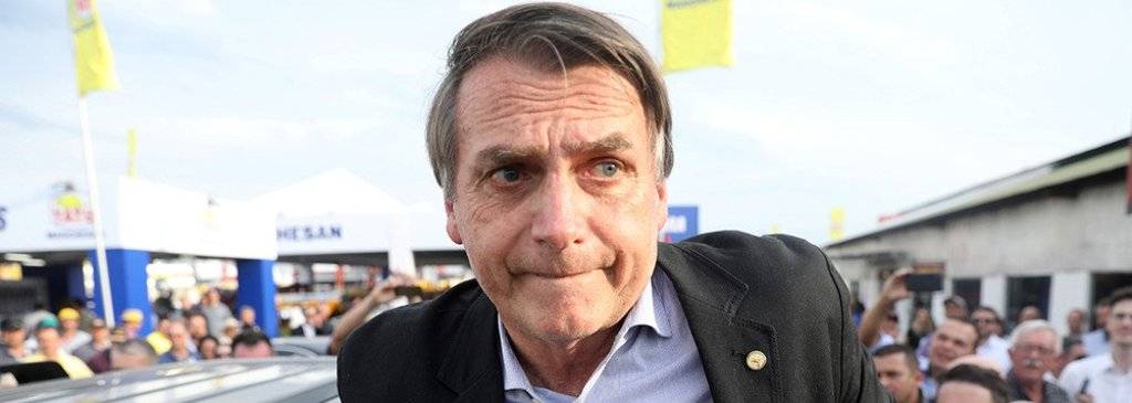 Ibope: Bolsonaro cai 8 pontos no sul e candidatura fica em alerta  - Gente de Opinião