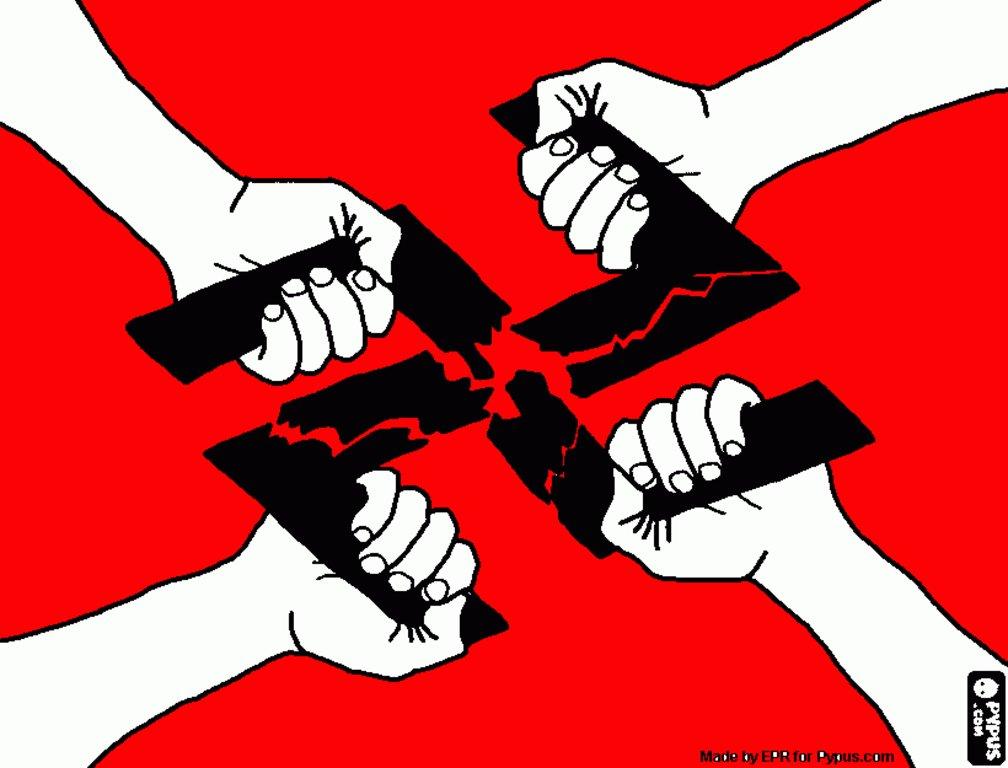 Por que temos a obrigação de derrotar o nazista?  Dom Orvandil  - Gente de Opinião