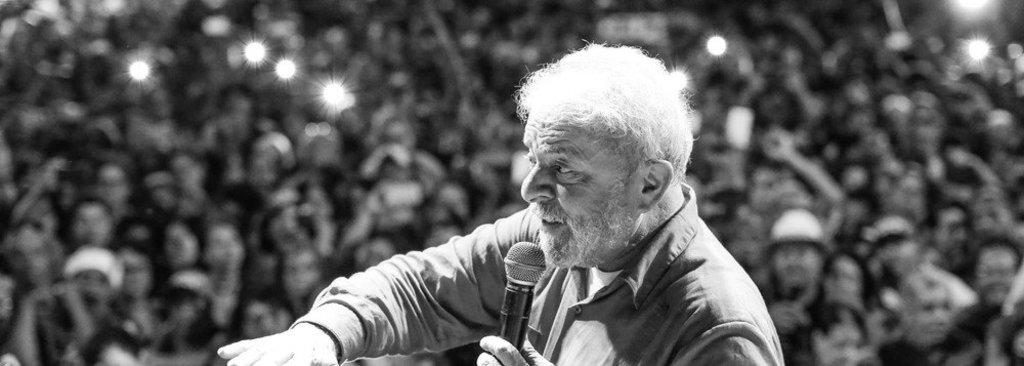 Nem votar Lula pode: justiça eleitoral nega direito ao ex-presidente - Gente de Opinião
