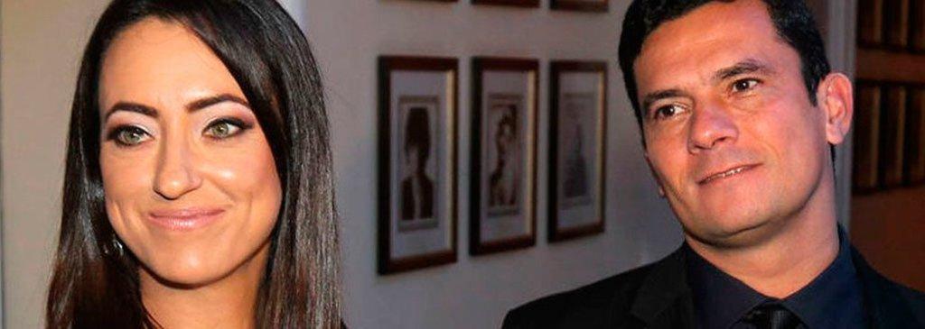 Primo da mulher de Sergio Moro é preso na Lava Jato - Gente de Opinião