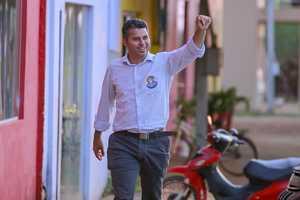 Nova vitória de Marcos Rogério no TRE contra notícias falsas  - Gente de Opinião