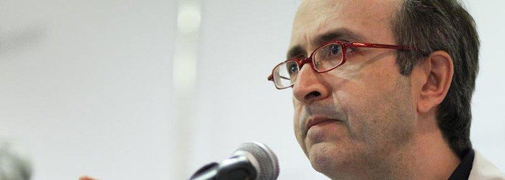 Reinaldo Azevedo: a elite escolheu tiro, porrada e bomba  - Gente de Opinião