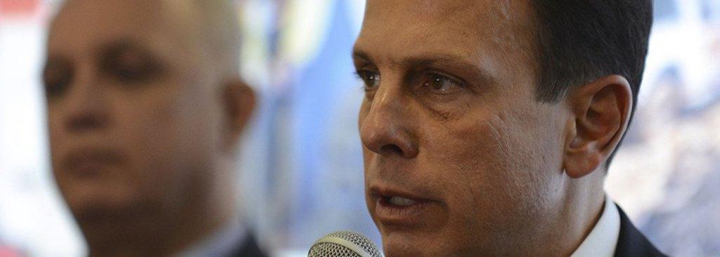 Datafolha aponta derrota de Doria em São Paulo - Gente de Opinião