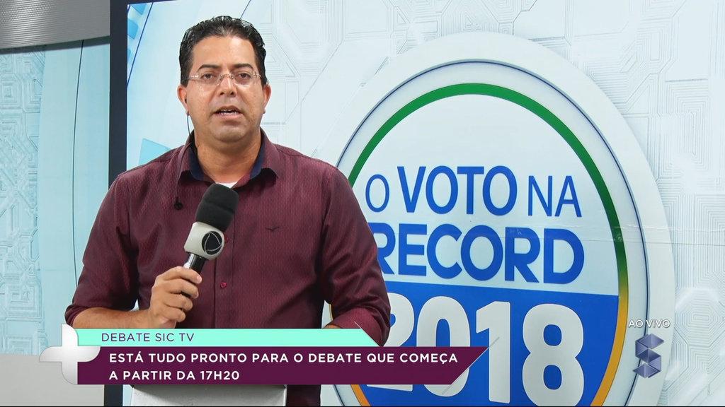 Kopanakis fala das novidades do Debate da SICTV (VÍDEO) - Gente de Opinião
