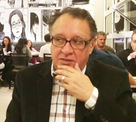 O CANDIDATO MASSA DE BOLO - Por Silvio Persivo