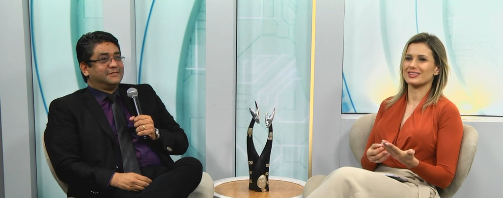 Juacy Loura Júnior fala da expectativa da importância do Debate da SICTV (VÍDEO) - Gente de Opinião