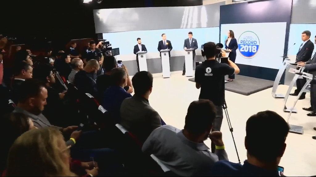 Um debate chocho - Por José Carlos Sá - Gente de Opinião