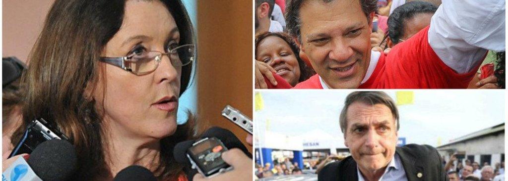 CNT/MDA: fim das ilusões para Ciro e Alckmin - Gente de Opinião