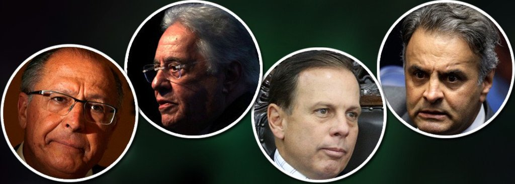 PSDB vai para o muro no 2º turno - Gente de Opinião