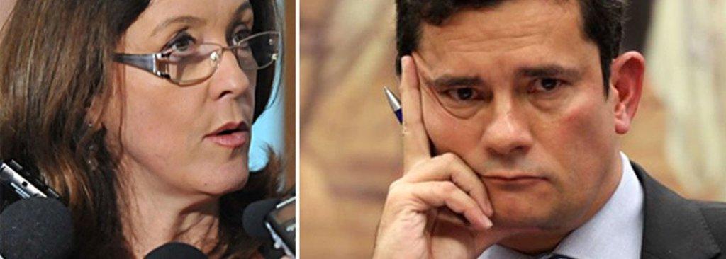 Helena Chagas: vai ficar difícil Moro convencer alguém de que não está em campanha  - Gente de Opinião