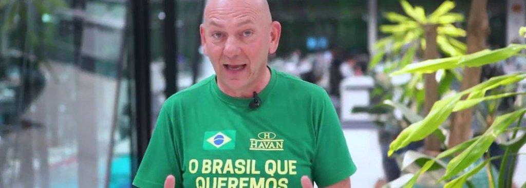 MP do Trabalho processa Havan por coagir funcionários a votar em Bolsonaro  - Gente de Opinião