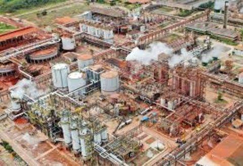 Maior fábrica do mundo parou hoje - Por Lúcio Flávio Pinto