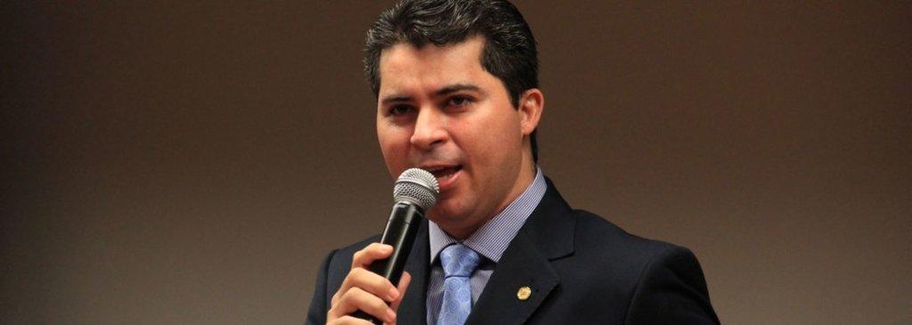 Nota de Esclarecimento do candidato ao Senado Federal, Marcos Rogério - Gente de Opinião