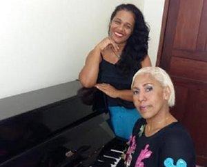 Show Ousadia e Paixão canta Chiquinha Gonzaga - Por Zekatraca - Gente de Opinião