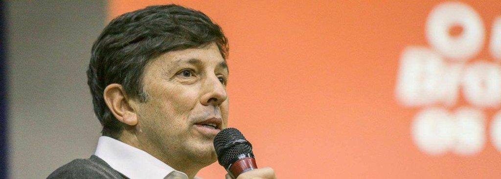 PSDB e o Partido Novo se alinha a Bolsonaro - Gente de Opinião
