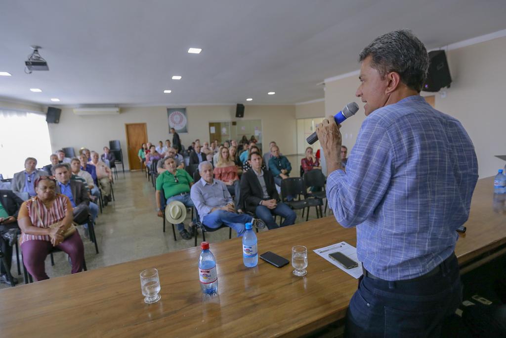 Expedito retornará delegacia sde polícia tirada dos bairros - Gente de Opinião