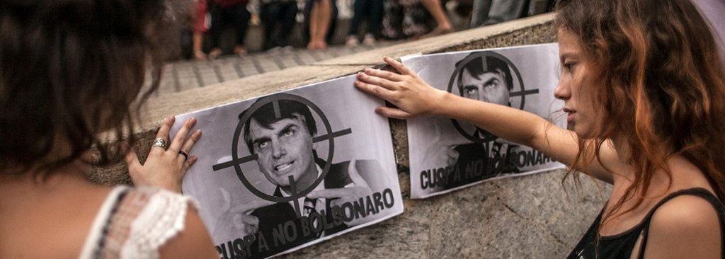 Foreign Policy: modelo de Jair Bolsonaro não é Berlusconi; é Goebbels - Gente de Opinião